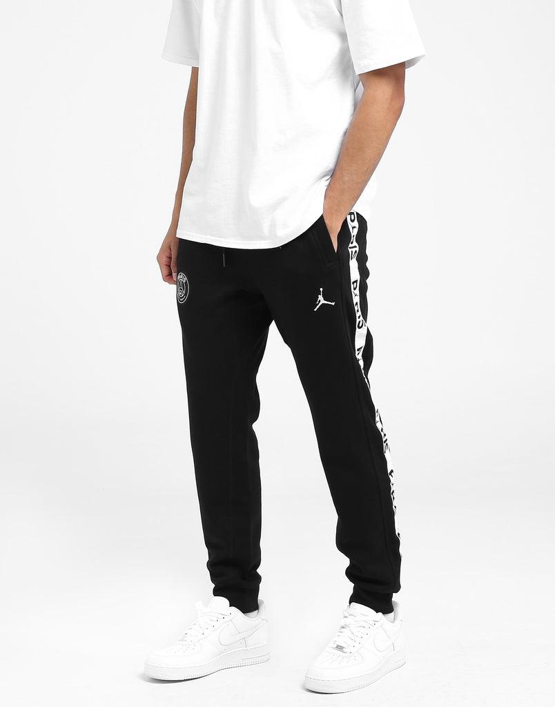 Jordan Black Bc X Germain Paris Fleece Saint Pant hrdxCtsQB
