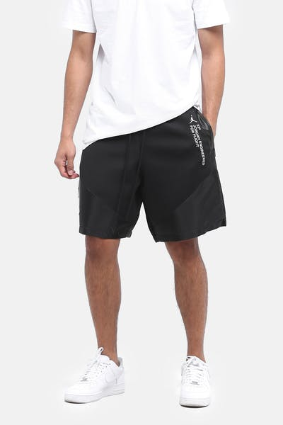 JORDAN MJ 23 ENGINEERED SHORT BLACK