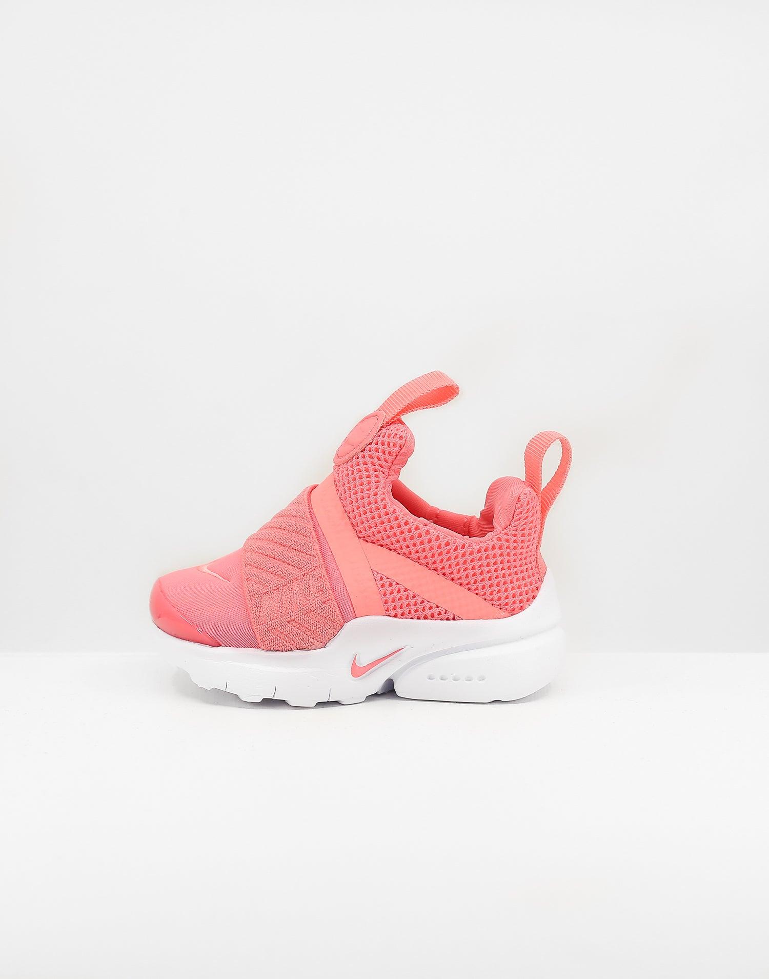 Nike Toddler Presto Extreme PinkWhite