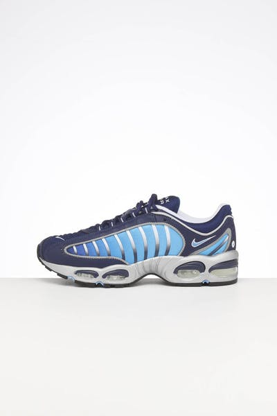 NIKE AIR MAX TAILWIND IV BLUE/WHITE/BLACK