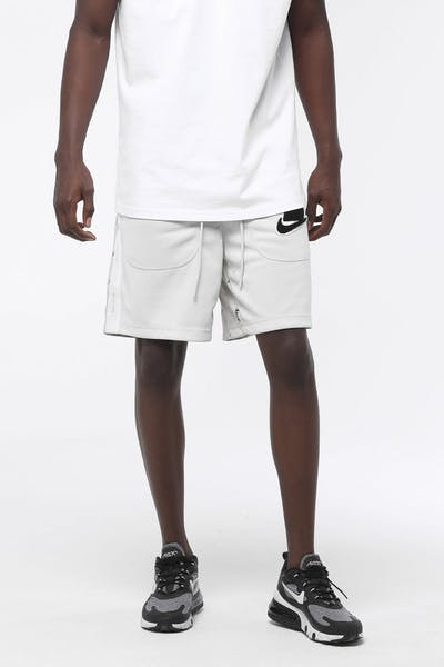 Nike Sportswear Shorts Light Bone/White