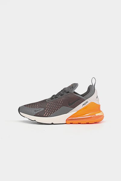Nike Air Max 270 Grey/Black/Sand