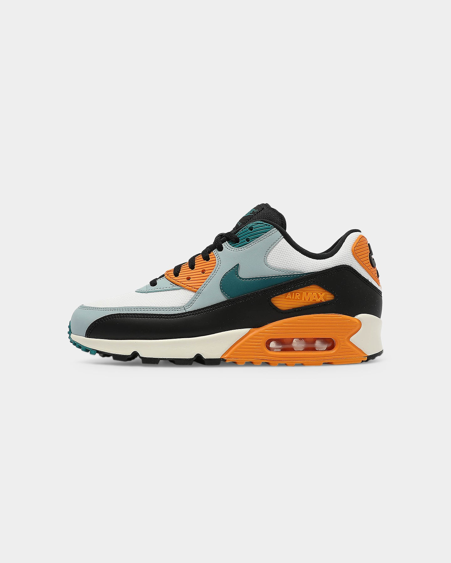 Nike Air Max 90 Essential SailBlueOrange