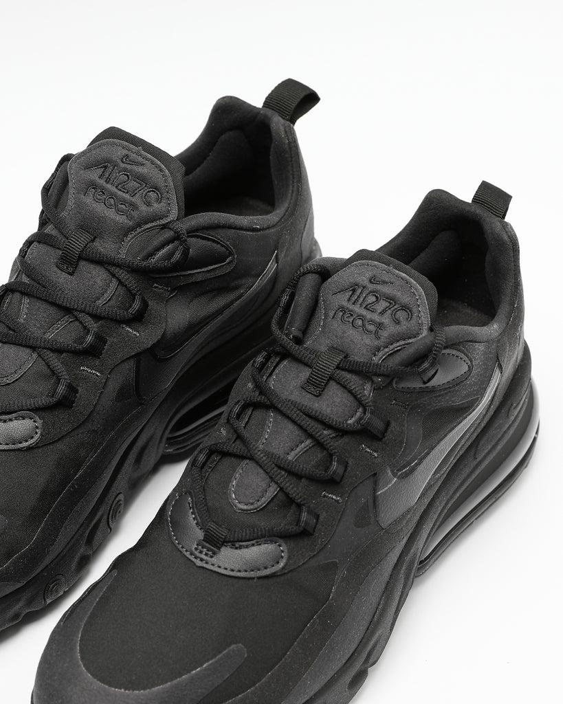 Nike Air Max 270 React BlackOil Grey AO4971 003