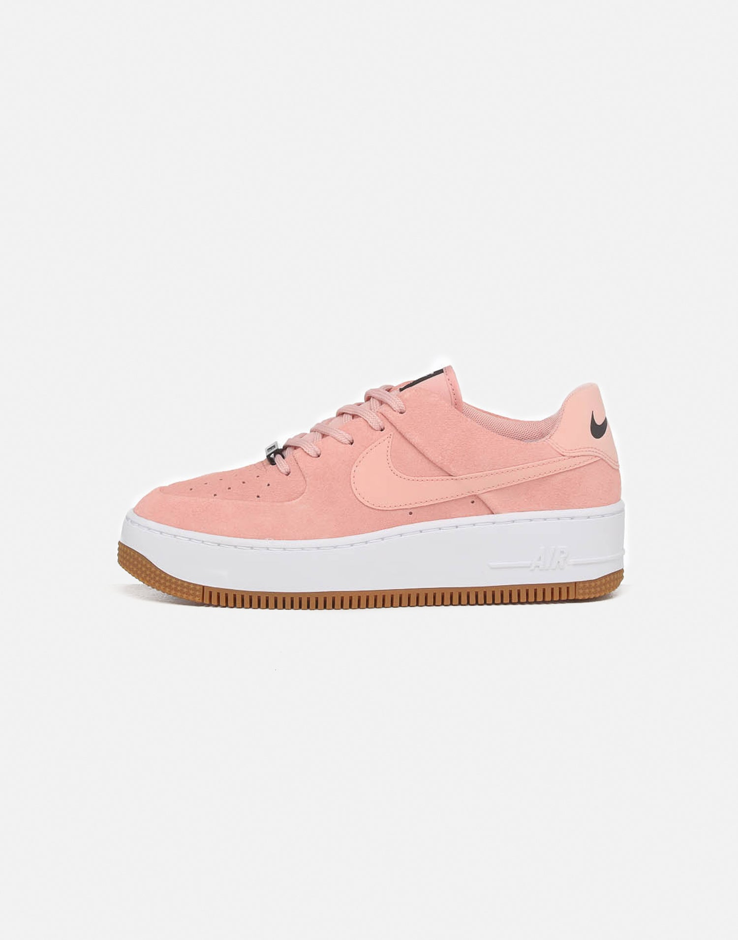 Nike Air Force 1 Sage Low CoralWhite