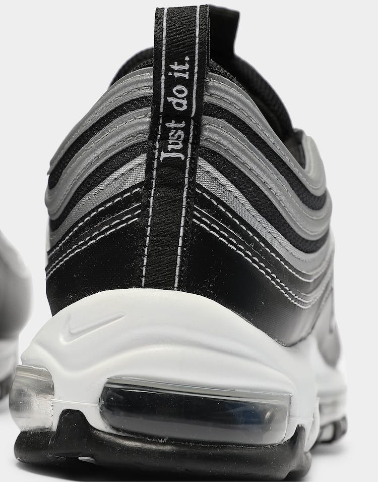 Nike Air Max 97 Black/White/Silver