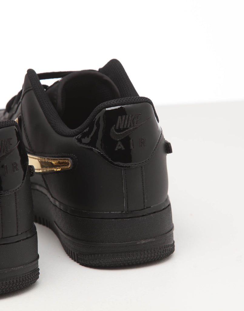 Nike Air Force 1 '07 3 White Black 12