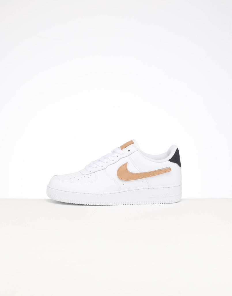 Nike Air Force 1 '07 LV8 3 WhiteObsidianTan