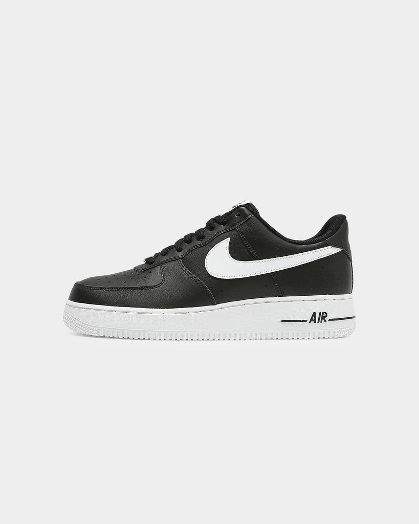 nike air force 1 with long tongue