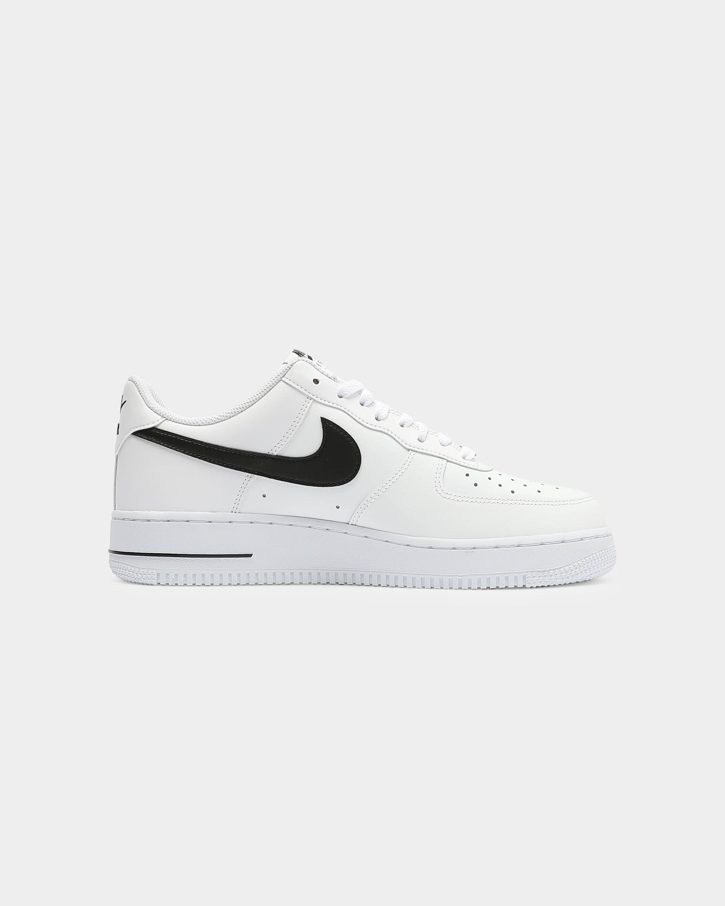 Nike Air Force 1 '07 WhiteBlack