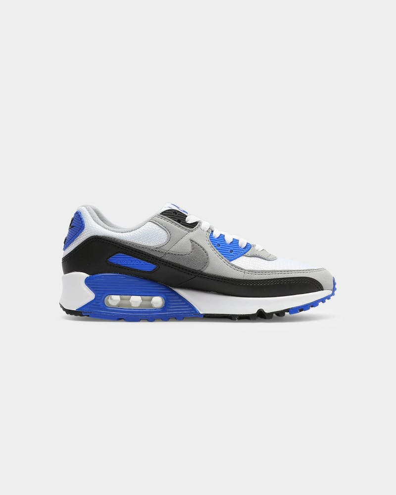 Nike Air Max 90 White/Grey/Royal