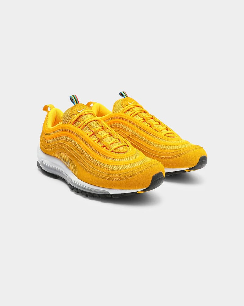 Nike Air Max 97 QS Amarillo/White