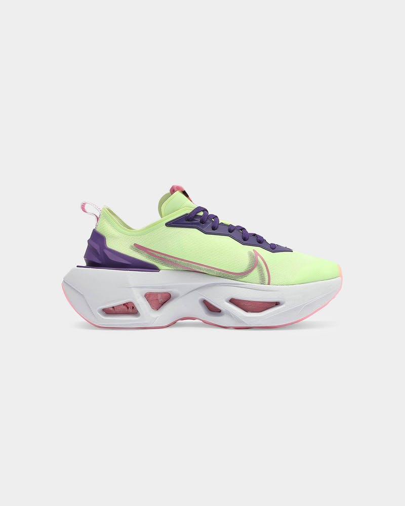 Nike Women's Zoom X Vista Grind Volt/Magic Flamingo