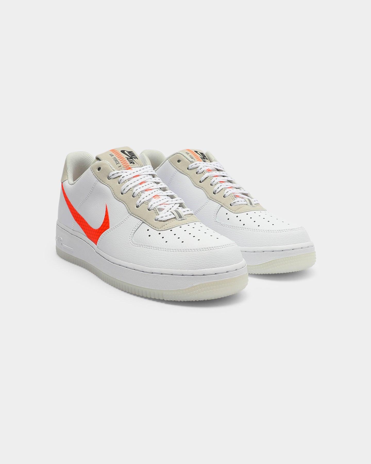 Buy Nike Air Force 1 07 LV8 3 Mens Trainers CD0888 (uk 8 us