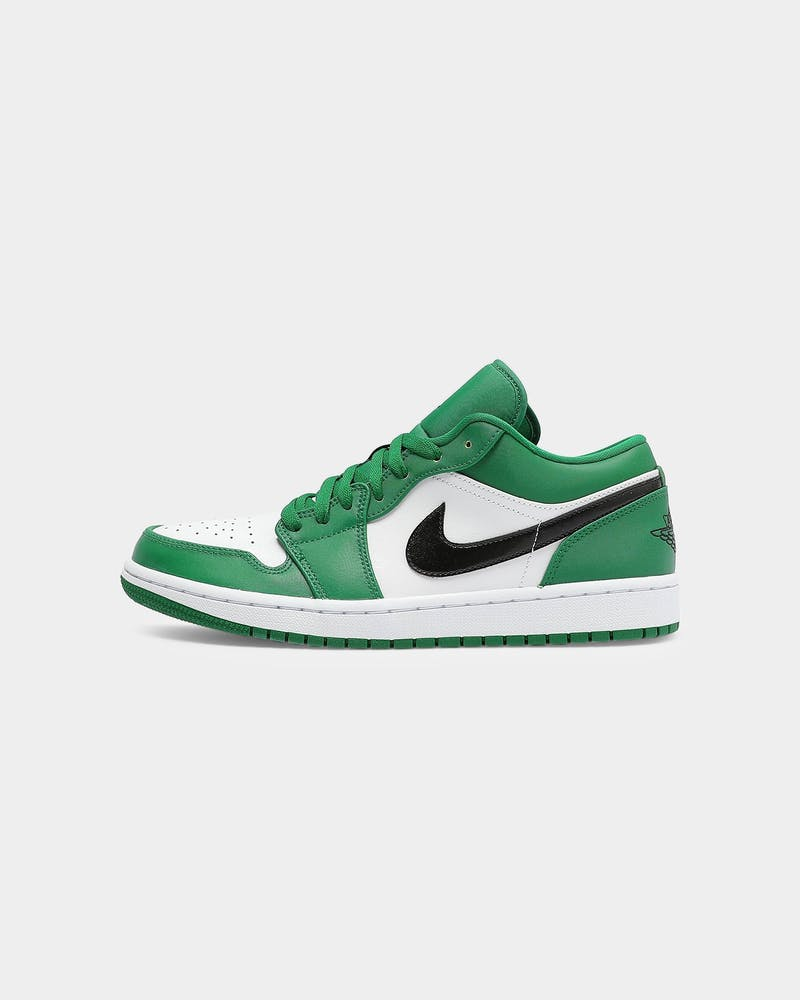Jordan Air Jordan 1 Low Green/Black/White
