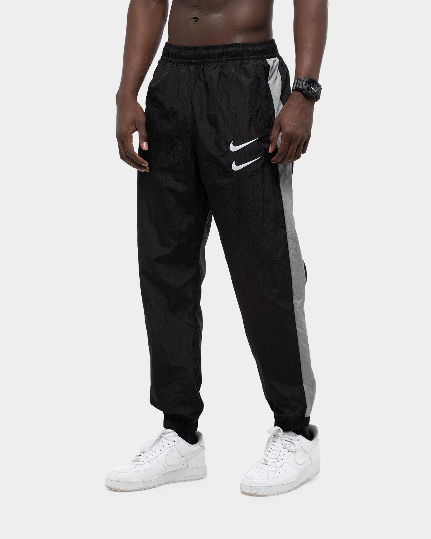 NBA Toronto Raptors New Era Core Fleece Pants Trousers Bottoms Mens