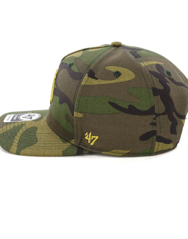 f54330ddf2889 47 Brand Chicago Blackhawks Camo MVP DP Strapback Camo – Culture Kings
