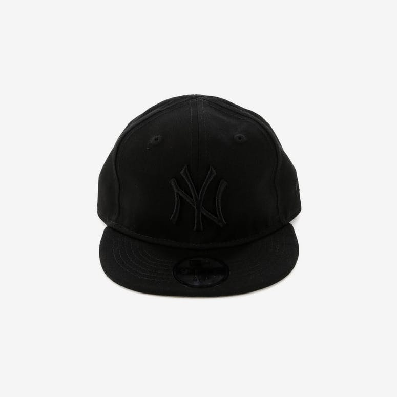 703c0dc949f New Era My 1st New York Yankees 9FIFTY Snapback Black Leopard – Culture  Kings
