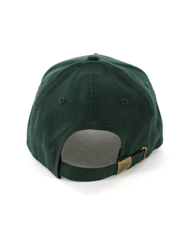 new products b6dc6 3ca8b New Era Youth Los Angeles Dodgers 9FORTY A-Frame Strapback Jade