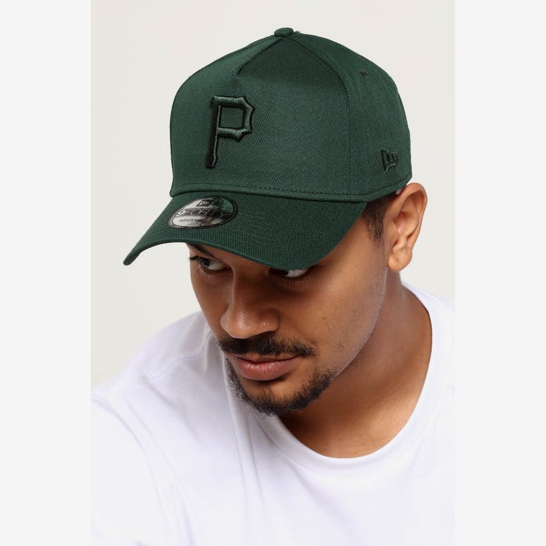 ef70111d1f1 NEW ERA PITTSBURGH PIRATES 9FORTY A-FRAME SNAPBACK JADE – Culture Kings