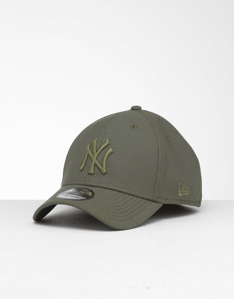 promo code b038a 4c2c9 New Era   New York Yankees 39THIRTY Stretch Fit Cap   Mens   Epic – Culture  Kings
