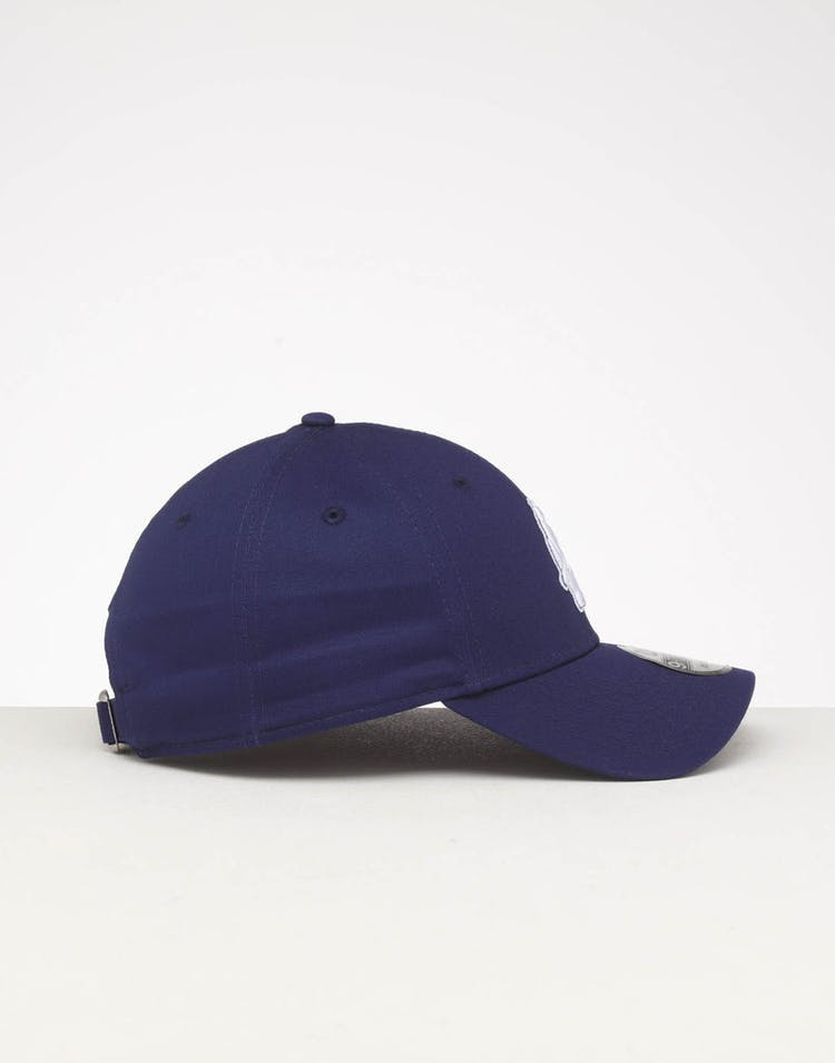 reputable site 0906f d2038 New Era Chicago Cubs 9FORTY Retro Strapback Navy