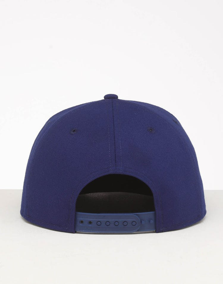 fc385e3fa25b0c New Era | Los Angeles Dodgers Cap Dark Royal | Mens | MLB Caps ...