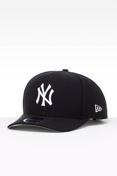 ac10dd5022848 New Era New York Yankees 9FIFTY PC Snapback Navy