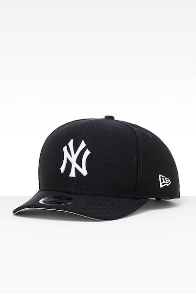 64a37c337ba74 New Era New York Yankees 9FIFTY PC Snapback Navy