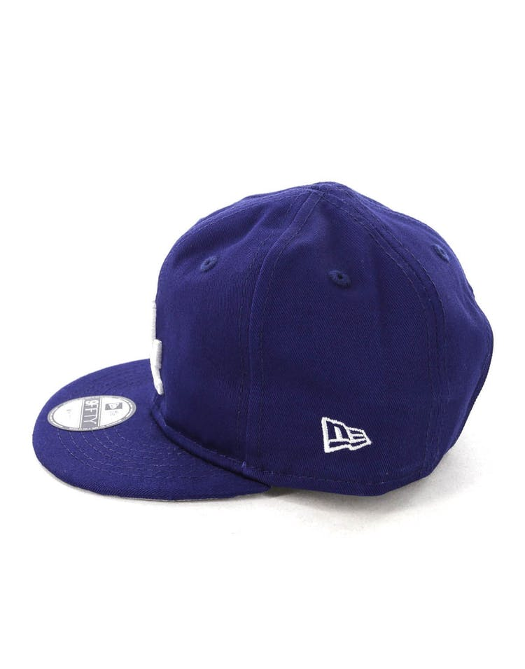 d05040df New Era My 1st Los Angeles Dodgers 9FIFTY Snapback Dark Royal