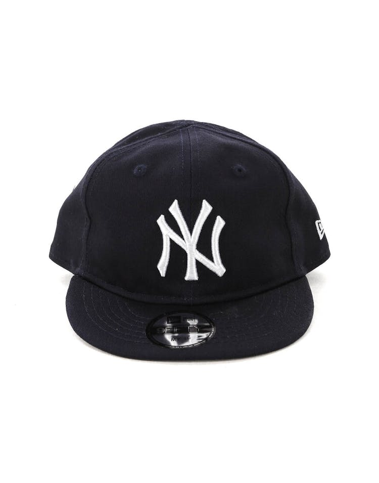 the best attitude ae497 d71f3 New Era My 1st New York Yankees 9FIFTY Snapback Navy – Culture Kings