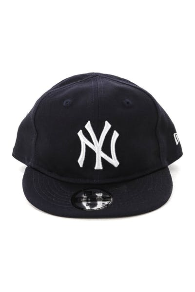 New Era My 1st New York Yankees 9FIFTY Snapback Navy