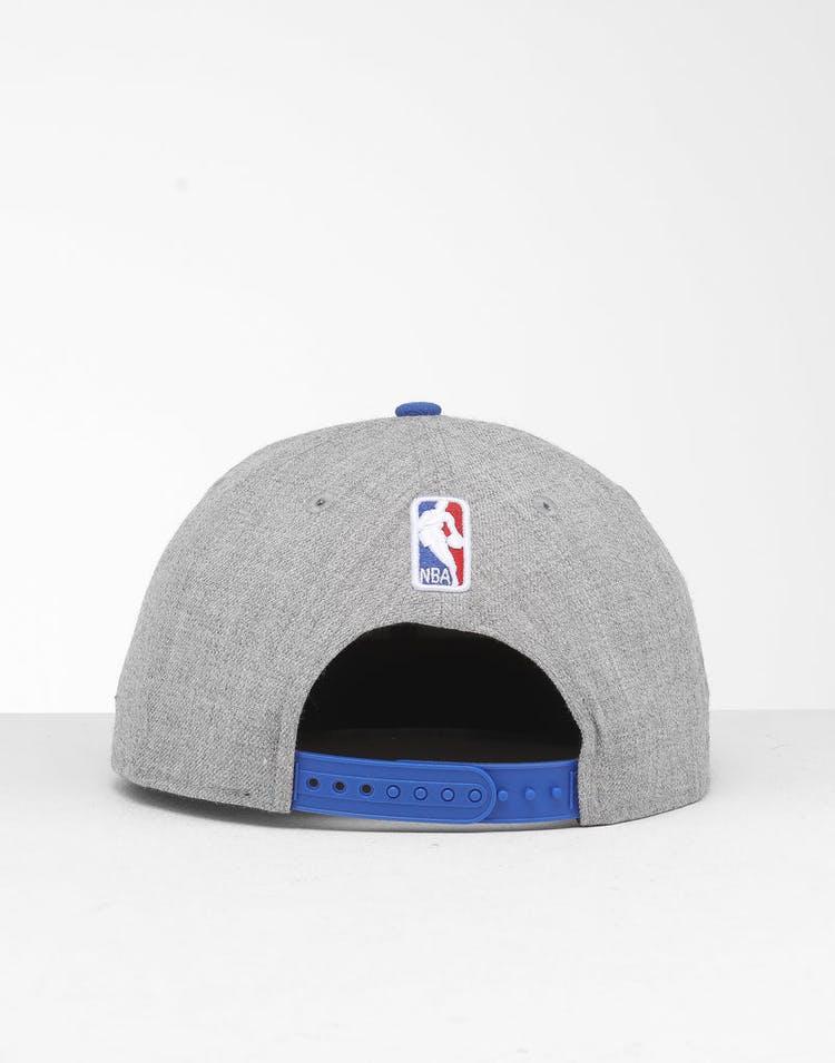 finest selection 65289 03c94 New Era Dallas Mavericks 9Fifty NBA Draft Snapback Blue OTC