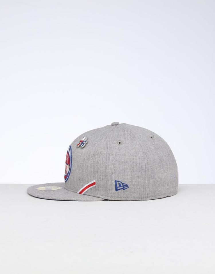 e23237c9 New Era | Philadelphia 76ers Cap Dark Blue/Gray | NBA Cap | Mens ...