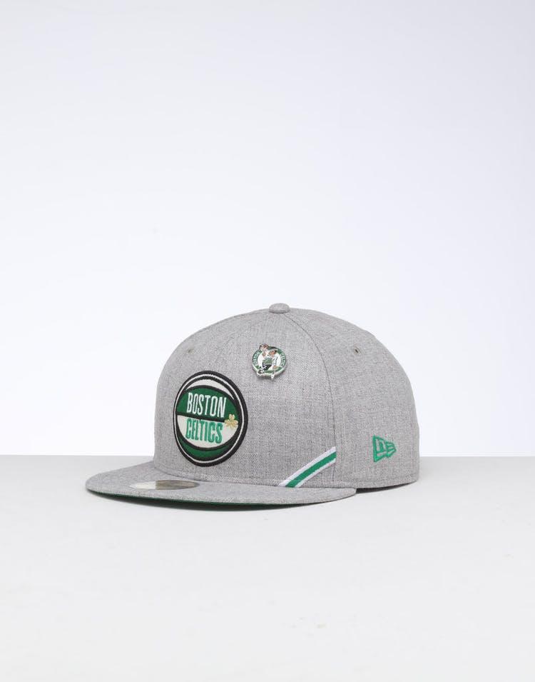 1c397ff96527df New Era | Boston Celtics Cap Green/Gray | NBA Cap | Mens | Sorted – Culture  Kings