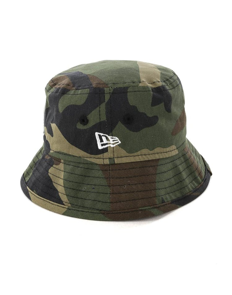 4d19f840eac28c New Era Infant New York Yankees Bucket Hat Camo – Culture Kings