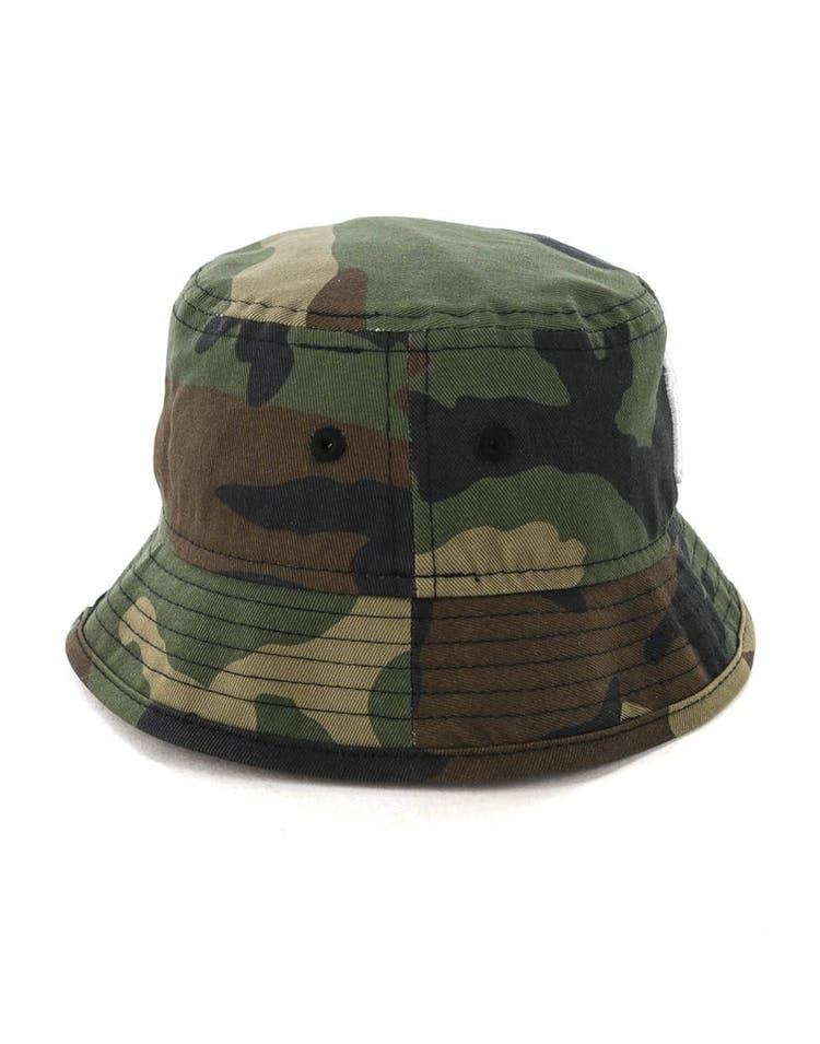 b5fdce50df5 New Era Infant New York Yankees Bucket Hat Camo – Culture Kings