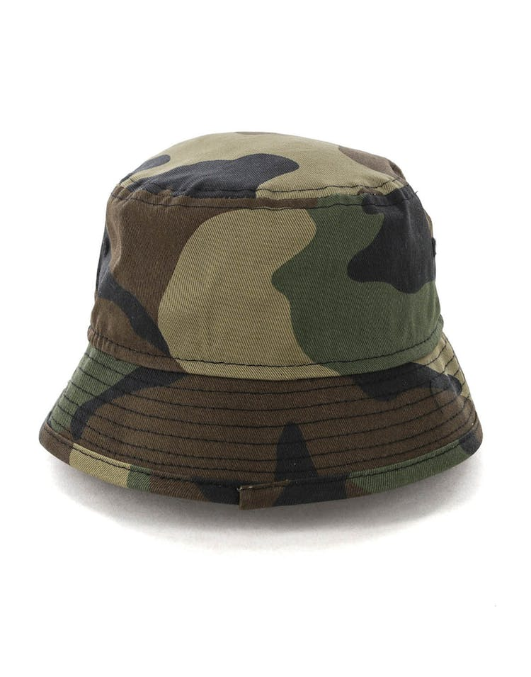 New Era Toddler Los Angeles Lakers Bucket Hat Camo