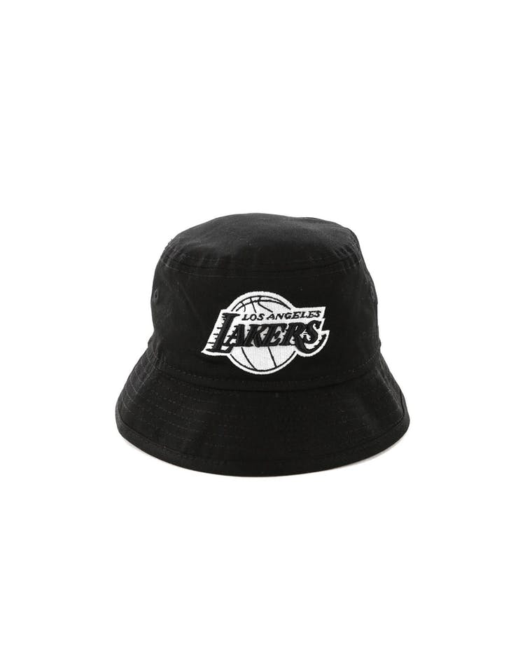 Infant Los Angeles Lakers Bucket Hat
