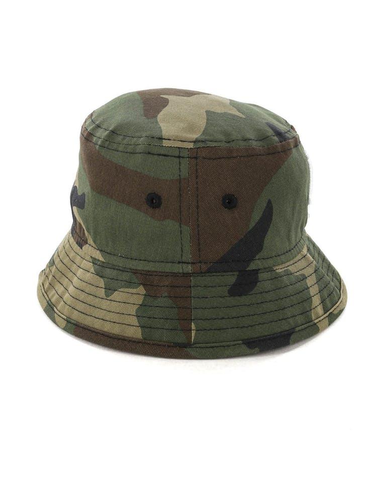 26a94f3d New Era Infant Los Angeles Dodgers Bucket Hat Camo – Culture Kings