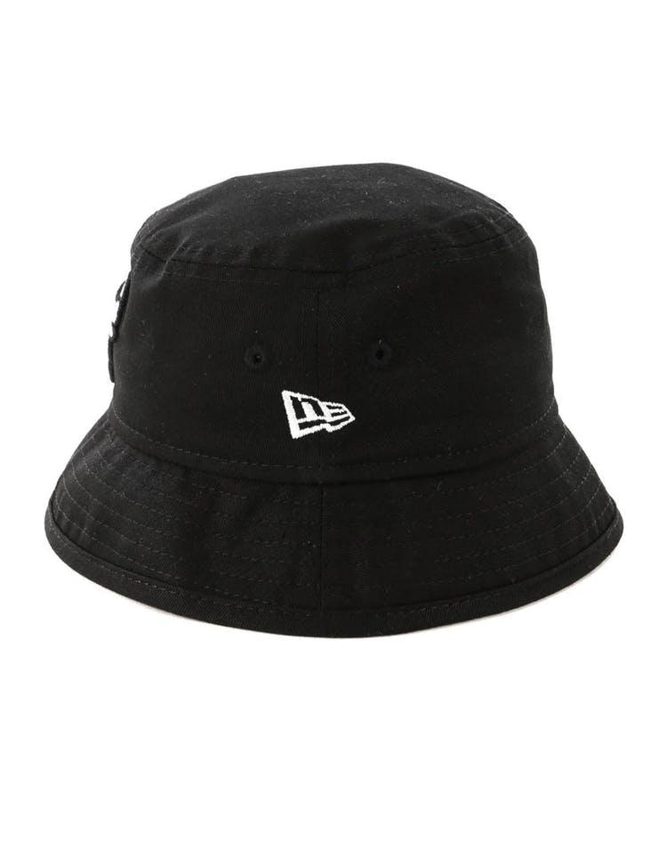 08e4dcb04ea New Era Infant Chicago Bulls Bucket Hat Black White – Culture Kings