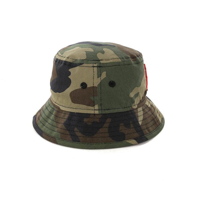 New Era Toddler Boston Red Sox Bucket Hat Camo