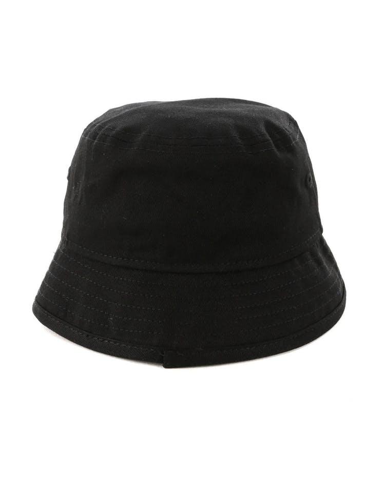 sports shoes 43dea a5bc2 New Era Infant Boston Red Sox Bucket Hat Black White
