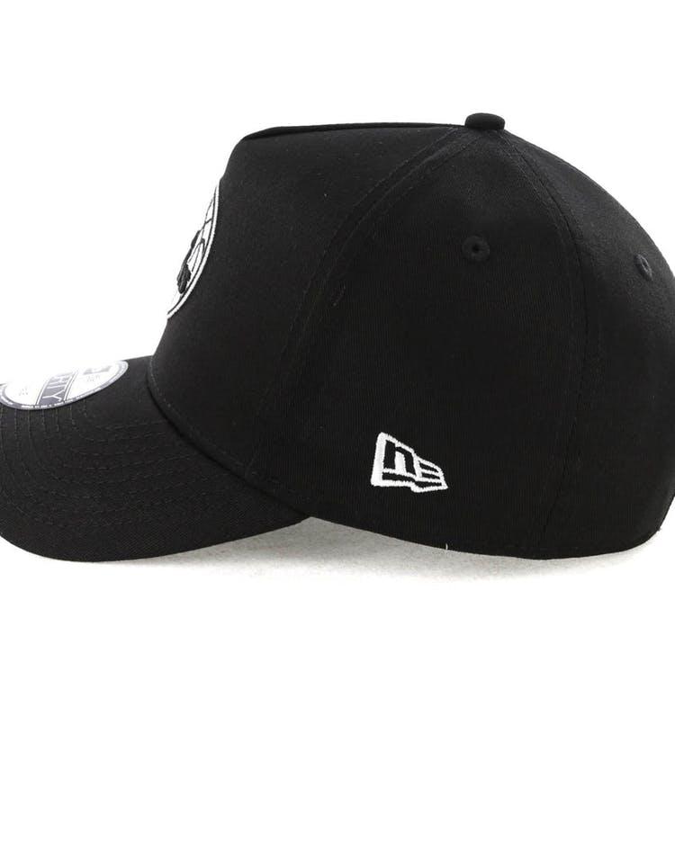 d412cc18 New Era Philadelphia 76ers K-Frame Snapback Black/White – Culture Kings
