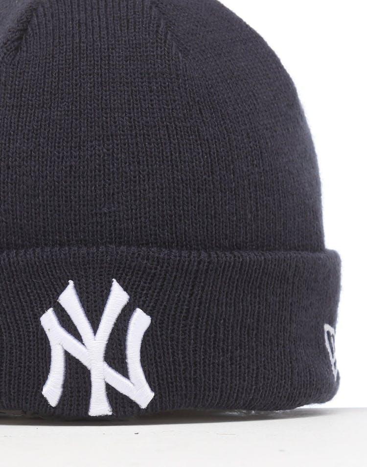 747bf922 New Era Infant New York Yankees 6 Dart Cuff Beanie Navy/White ...