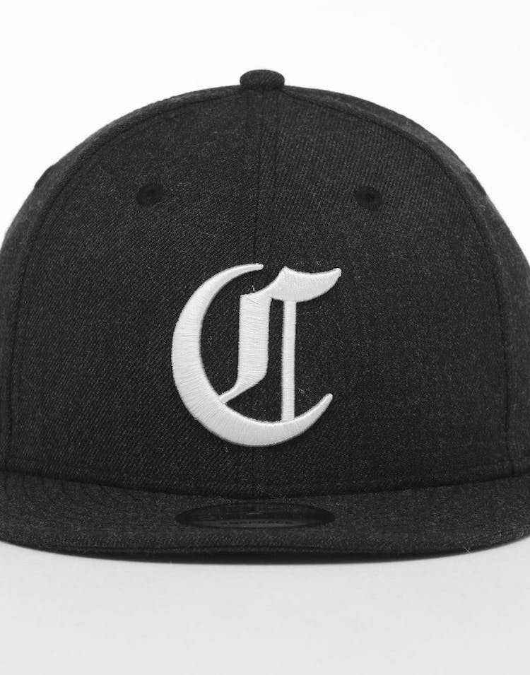 casual shoes new design famous brand New Era Cincinnati Reds 9FIFTY Snapback Black Heather – Culture Kings