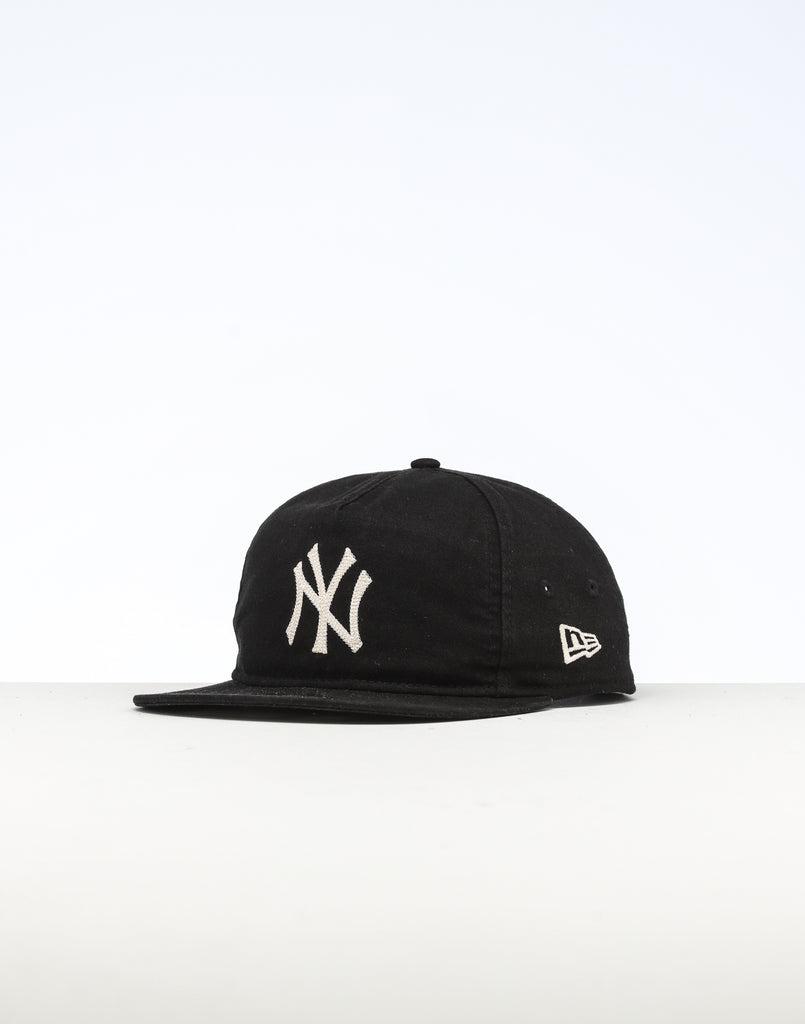 Baseball & Softball Fanartikel New York Yankees Side Logo Armygreen-stone