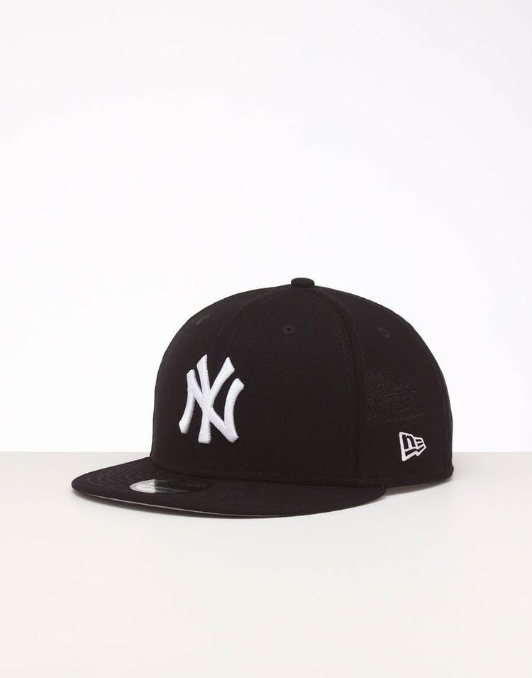 8957e5205 New Era New York Yankees 9FIFTY SWAROVSKI '99 Snapback Navy
