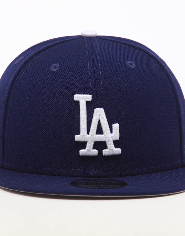 b072cc53b New Era Los Angeles Dodgers 9FIFTY SWAROVSKI '88 Snapback Dark Royal