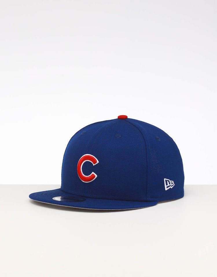 online retailer 3cbdd e89ef New Era   Chicago Cubs 9FIFTY  16 Snapback   Mens   Out Now – Culture Kings